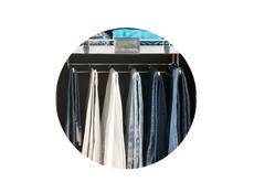 Roksana - Trouser Hanger