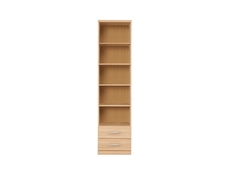 Indi - Tall Shelving Unit