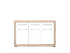 Sideboard Dresser Cabinet - Bigi (KOM3D3S/88)