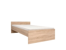 Children`s Bedroom Furniture Set Modern Oak or White finish - Nepo