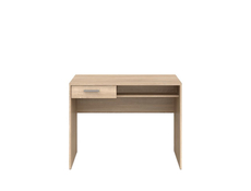 One Drawer Study Desk Modern Office - Nepo (S301-BIU1S)