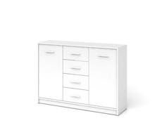 Sideboard Dresser Cabinet - Nepo (KOM2D4S)