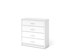 Nepo - Chest of Drawers (KOM4S)