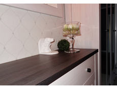 Antwerpen - Wide Sideboard Dresser Cabinet