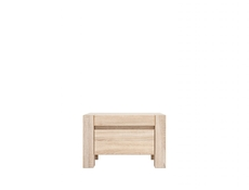 Bedside Cabinet Table - Agustyn (KOM1S)