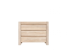 Agustyn - Wide Chest of Drawers (KOM3S)