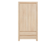 Agustyn - Two Door Wardrobe (SZF2D2S)