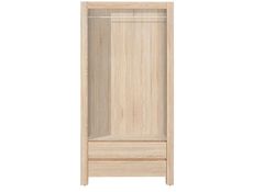 Two Door Wardrobe - Agustyn (SZF2D2S)