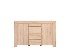 Danton - Sideboard Dresser Cabinet  (KOM2D4S)