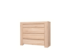 Danton - Chest of Drawers (KOM4S)