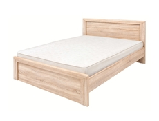Danton - King Size Bed (LOZ/160)