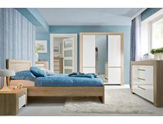 Danton - King Size Bed