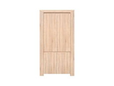 Danton - Two Door Wardrobe (SZF2D)