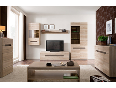 Living Room Furniture Set - Elpasso