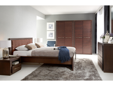 Iberia - King Size Bedroom Furniture Set