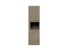 Iberia - Tall Display Cabinet Left (REG2DL/20)