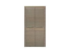 Iberia - Two Door Wardrobe  (SZF2D)