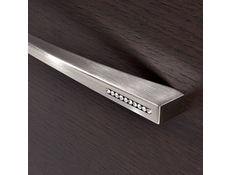 Iberia - Handle with Swarovski crystals