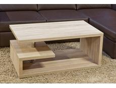 Coffee Table Rectangular Design  - GLIMP (D05001-LAW/120-BI)