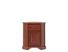 Stylius - Corner Dresser Cabinet Base Unit