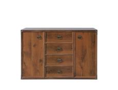 Indiana - Sideboard Dresser Cabinet (JKOM2D4S)