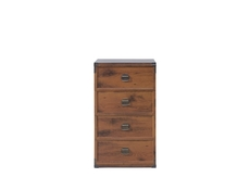 Chest of Drawers - Indiana (S31-JKOM4s/50-DSU-KPL01)