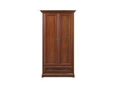 Two Door Wardrobe - Kent (ESZF 2D1S)