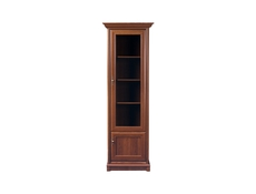 Glass Display Cabinet Right - Kent (EWIT 1DP)