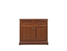 Kent - Sideboard Dresser Cabinet (EKOM 2D2S)