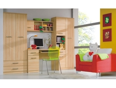 Indi - Children's Room Furniture Set 1