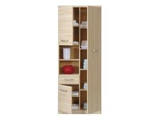 Indi - Linen / Shelving Cabinet (BIE-BUT)
