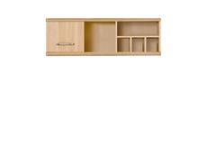 Indi - Wall Shelving Cabinet