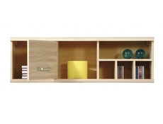 Indi - Wall Shelving Cabinet (SZA_WS)