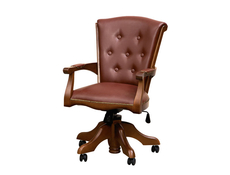 Bawaria - Office Leather Chair