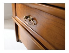 Orland - Chest of Drawers (KOM6S/60)