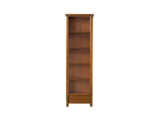 Orland - Bookcase Shelf Cabinet (REG1S/60)