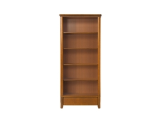 Orland - Bookcase Shelf Cabinet (REG1S/90)