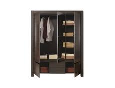 August - Three Door Wardrobe (SZF5D2S)