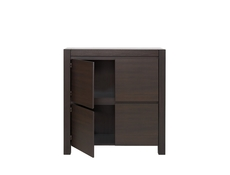 August - Square Cabinet Sideboard (KOM4D)