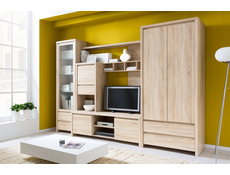 Living Room Furniture Set 2 - Kaspian