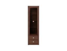 Koen - Glass-Fronted Display Cabinet