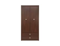 Two Door Wardrobe - Koen (SZF2D2S)
