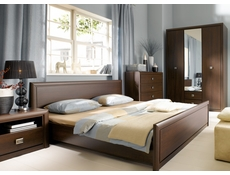 Koen - King Size Bed (LOZ/160)