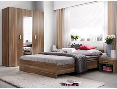 King Size Bedroom Furniture Set 2 - Libera