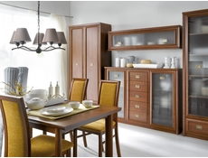 Bolden - Dining Room Furniture Set