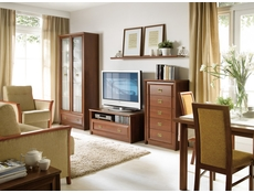 Living Room Furniture Set - Bolden