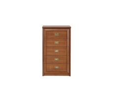 Bolden - Tall Chest of Drawers (KOM5S/60)