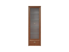 Glass Display Cabinet - Bolden (REG1W1S/60)