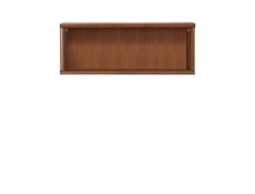 Bolden - Wall-Mounted Cabinet