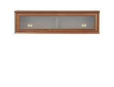 Bolden - Wall-Mounted Glass-Fronted Cabinet